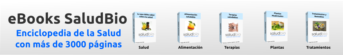 eBooks varios SaludBio