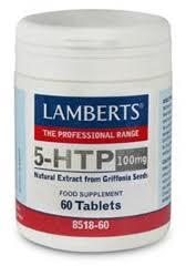 Suplementos de 5-HTP