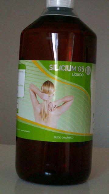 Beneficios del Silicio orgánico