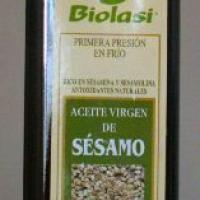 Propiedades del aceite de ssamo