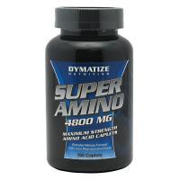 Aminoácidos en suplementos