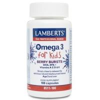 Suplementos de omega 3