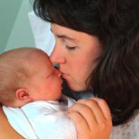 Bebés y reflujo