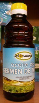 Propiedades del aceite de germen de trigo y la vitamina E