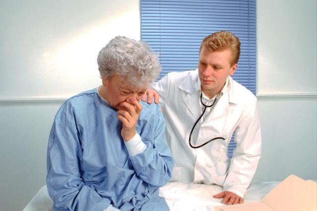 Lo que podemos esperar de un buen médico