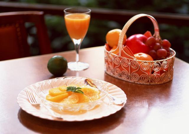 La moderación en la comida es importante para la salud