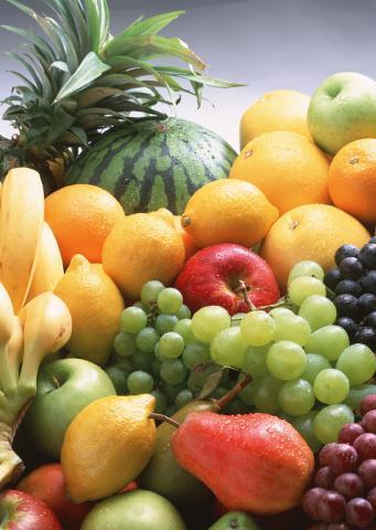 Cómo combinar los alimentos para buenas digestiones