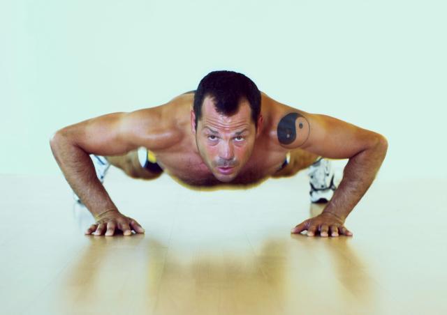 Cuidado con el exceso de ejercicio