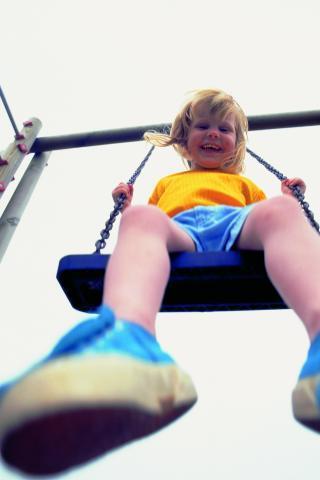 Medicina natural para niños hiperactivos