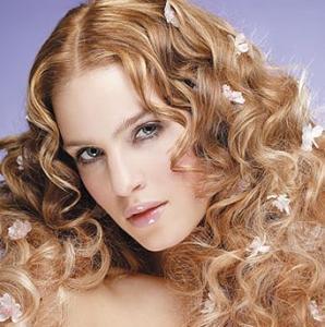 Medicina natural para el cabello