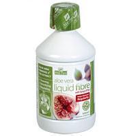 Propiedades del Aloe Vera - fibra líquida