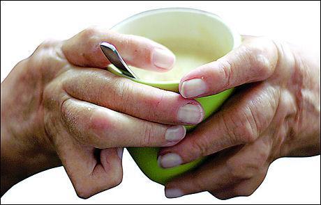 Medicina natural para la artritis