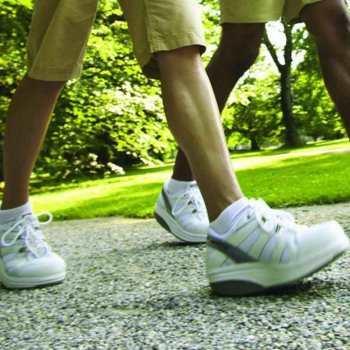 Caminar para sentirse mejor