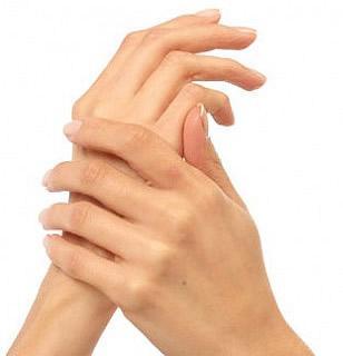 Remedios para manos y uñas