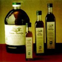 Aceite de oliva biológico
