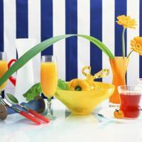 Alimentación durante una crisis curativa