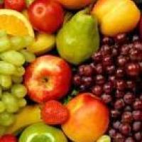 Alimentos de cultivo biológico