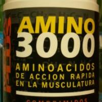 Aminoácidos para dejar de fumar