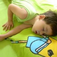 Síntomas de apnea del sueño