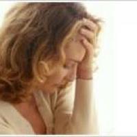 Medicina natural para la inquietud o estrés