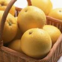 Los jugos de cítricos alivian el estreñimiento
