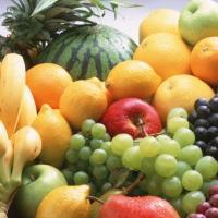 Los licuados de frutas y verduras los mejor para la salud