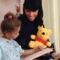Lo bueno de leer a los niños