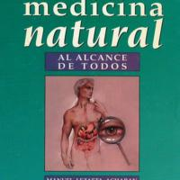 La Medicina Natural al alcance de todos - Manuel Lezaeta