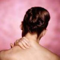 Remedios naturales para la rigidez de cuello