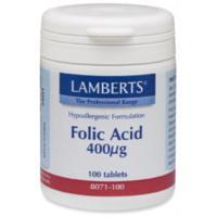 Funciones del ácido fólico