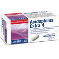 Beneficios de Acidophilus