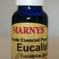 Aceites esenciales en aromaterapia
