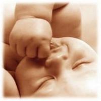 Los sentidos del bebé
