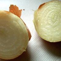 Cebollas para la salud y una buena respiración
