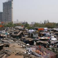 La contaminación y las casas