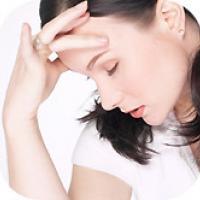 Remedios para el dolor de cabeza