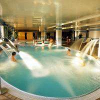 Usos del agua fría en la hidroterapia