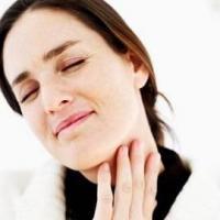 Remedios caseros para la garganta