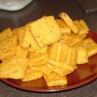 Propiedades de la polenta