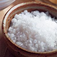 Propiedades de la sal de Glauber