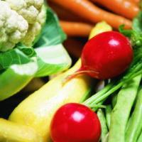 Sopa de verduras SaludBio